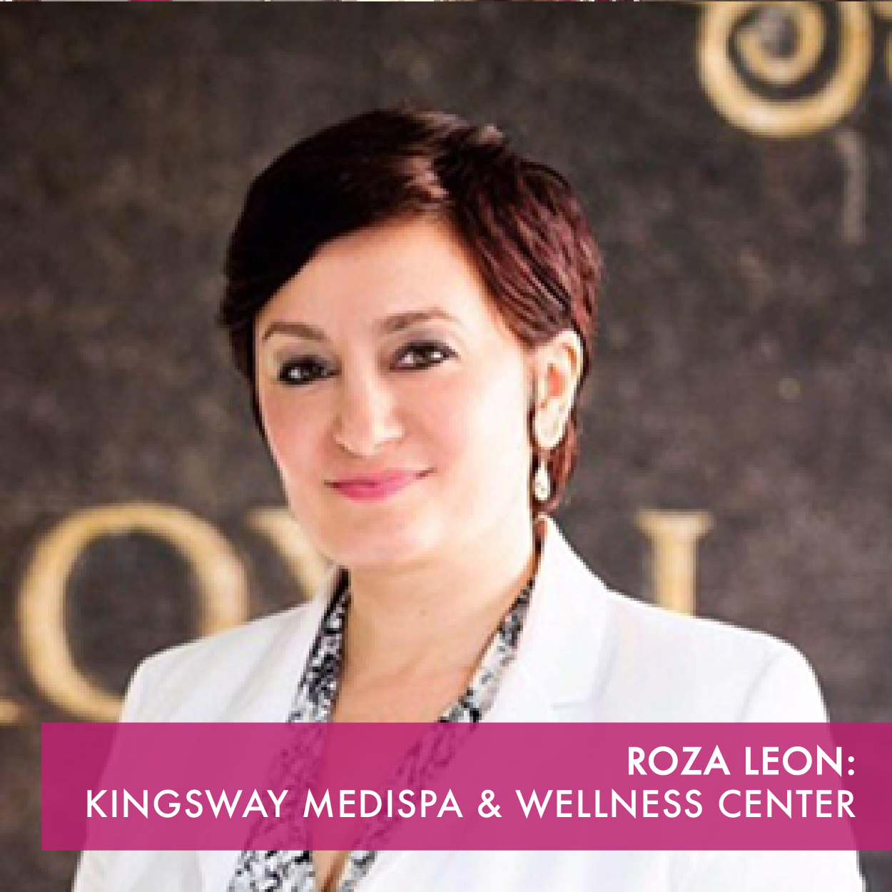We are a luxurious spa offering skin, hair, and body treatments that vary from holistic to medical, advanced to non-invasive therapies, performed by highly qualified practitioners.
