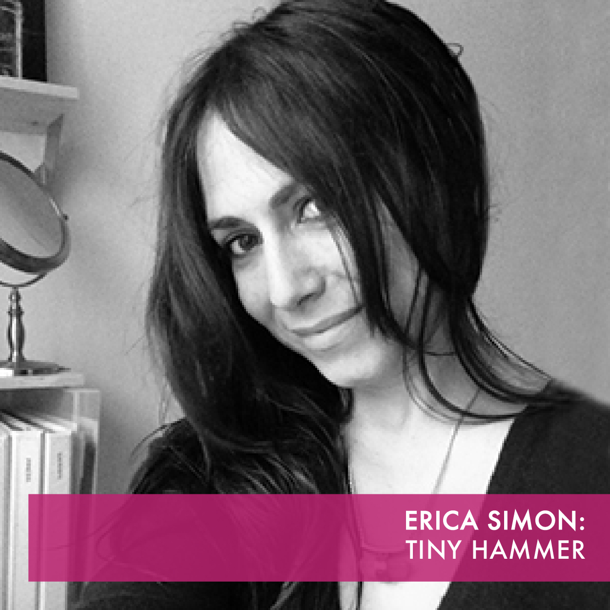 Tiny Hammer graphic design develops branding and identity for companies and non-profits.