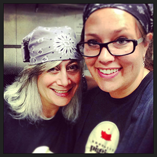NATIONWIDE GROWTH FOR THE ULTIMATE SNACK FOOD - On Missy Koo & Stacy Coleof Brooklyn Piggies