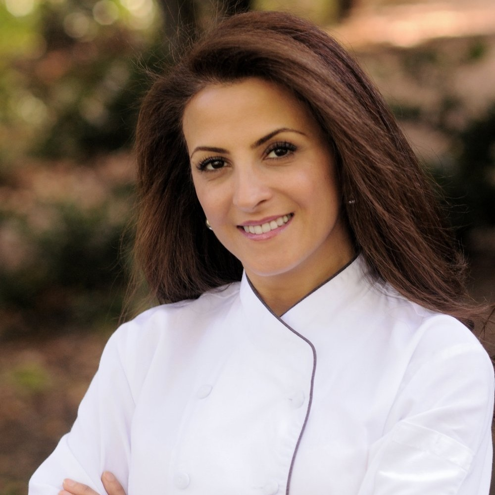 PERSIAN PASTRY AND CATERER FEATURED AT MET GALA - On Roshanak Yousefianof popilee