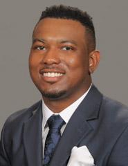 Jaylan D. Williams - Vice President