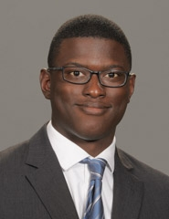 Christopher F. Williams - Community Service Chair