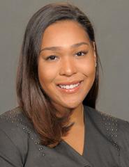Joy A. Wilson - Events Director
