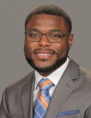 William A. Epperson - 3L Coordinator