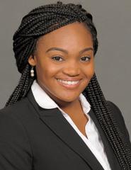 Felicia M. Shaw - Vice President