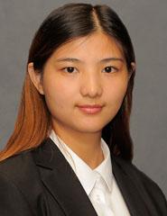 Yuanjie Ji - Social Media Chair