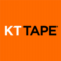 Course Sponsored by - KT TAPE