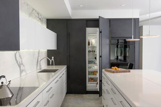 The Hidden Kitchen — FDK Design