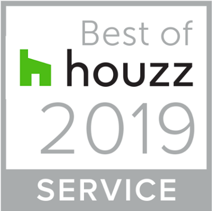 Voted best of Houzz