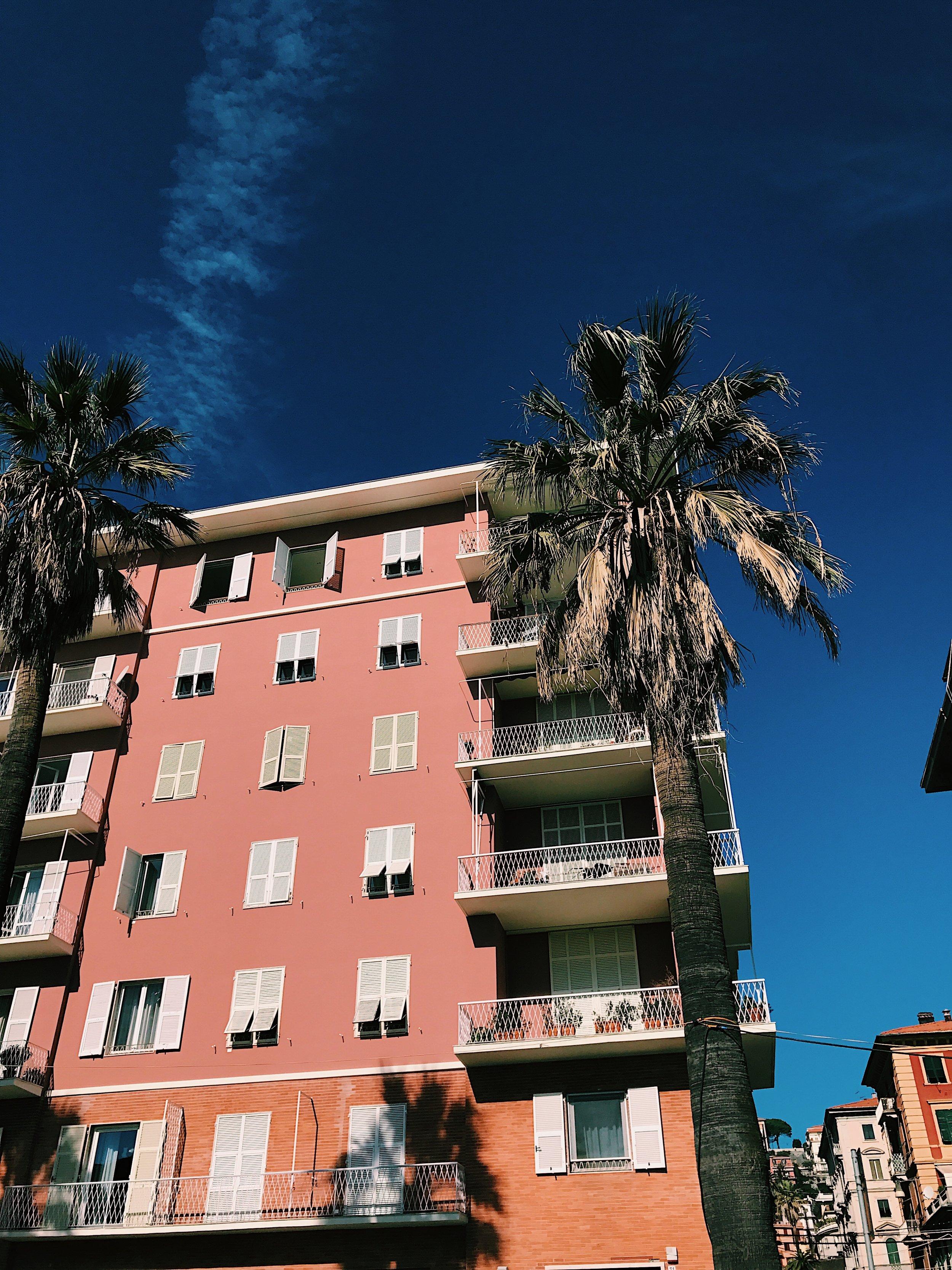 La Spezia, Italy.