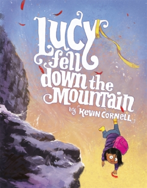 Cover design:  Kevin Cornell and Anne Diebel