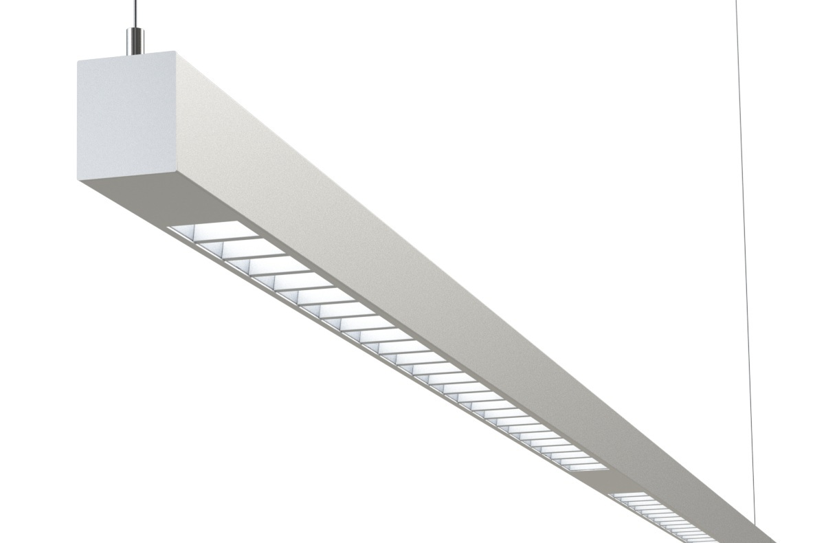 NEW LOLN Linear - LS Louver