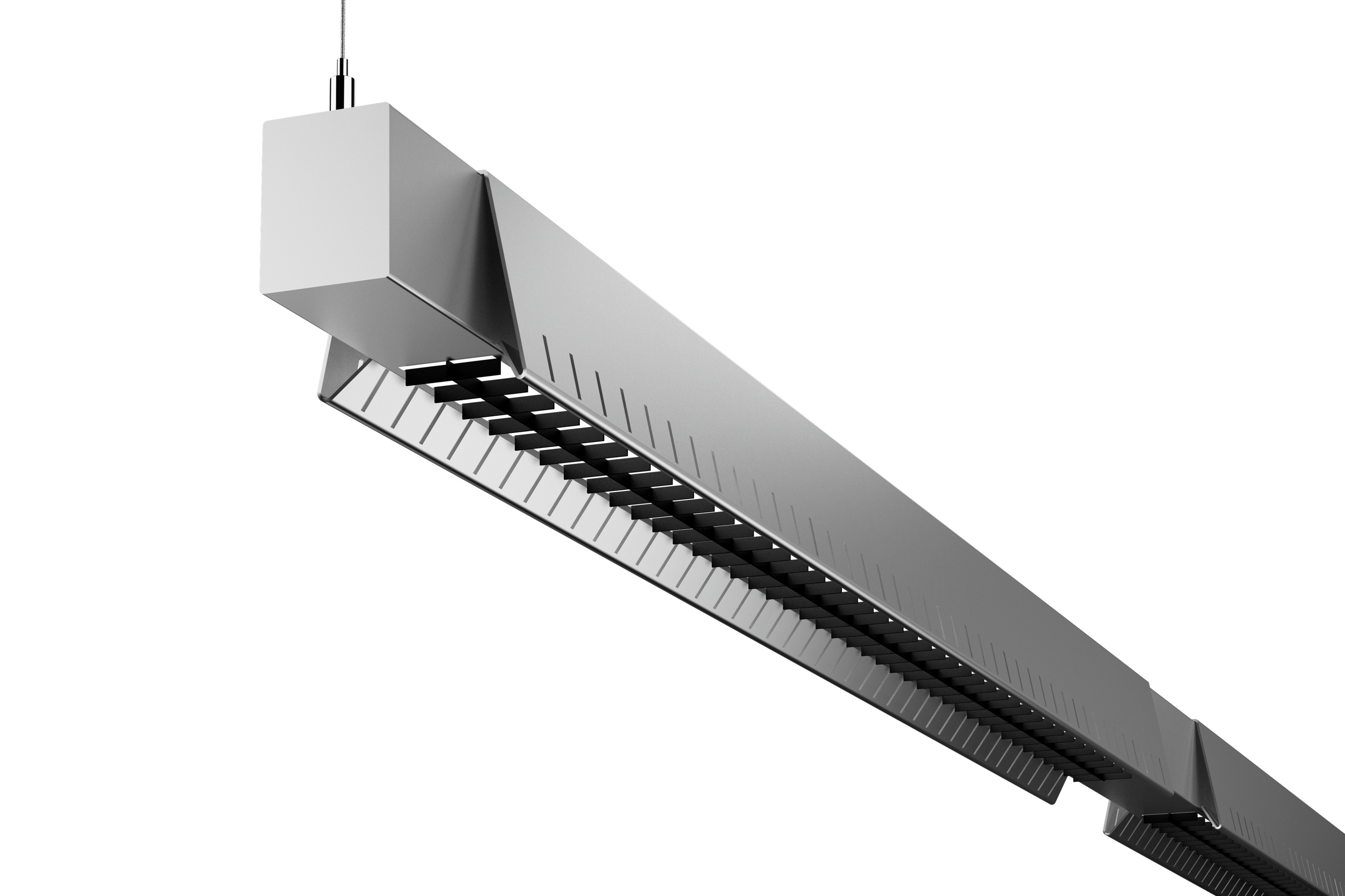 New S4LN - Linear Series, BB-Black Baffle