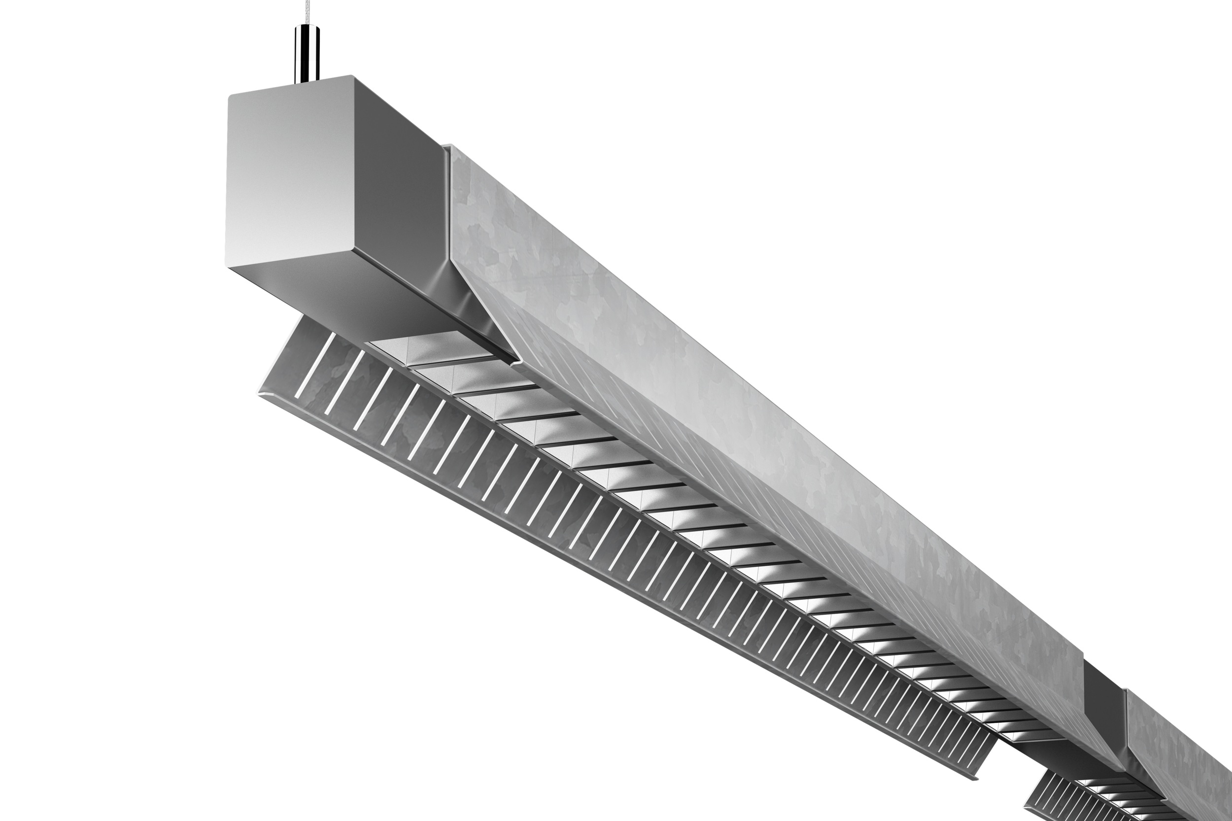 New S1LN - Linear Series, LS Louver