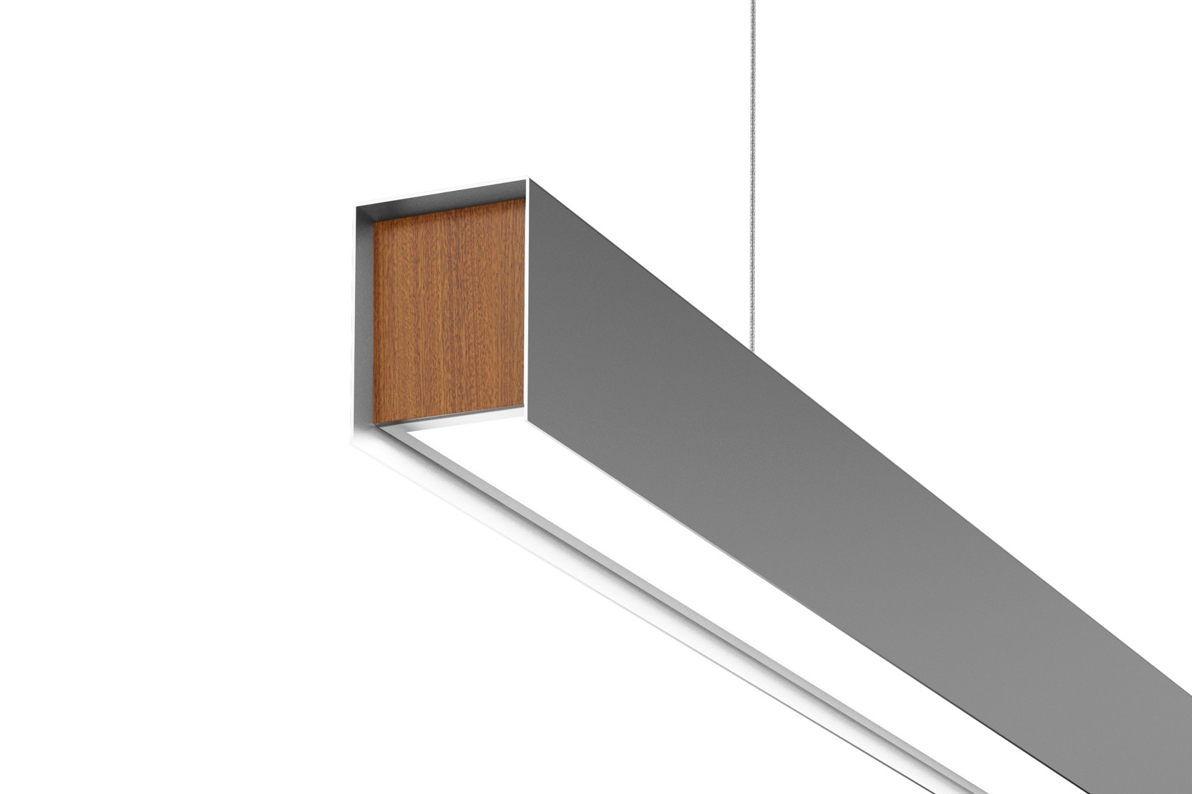 New Wood End Options - For S Series Fixtures