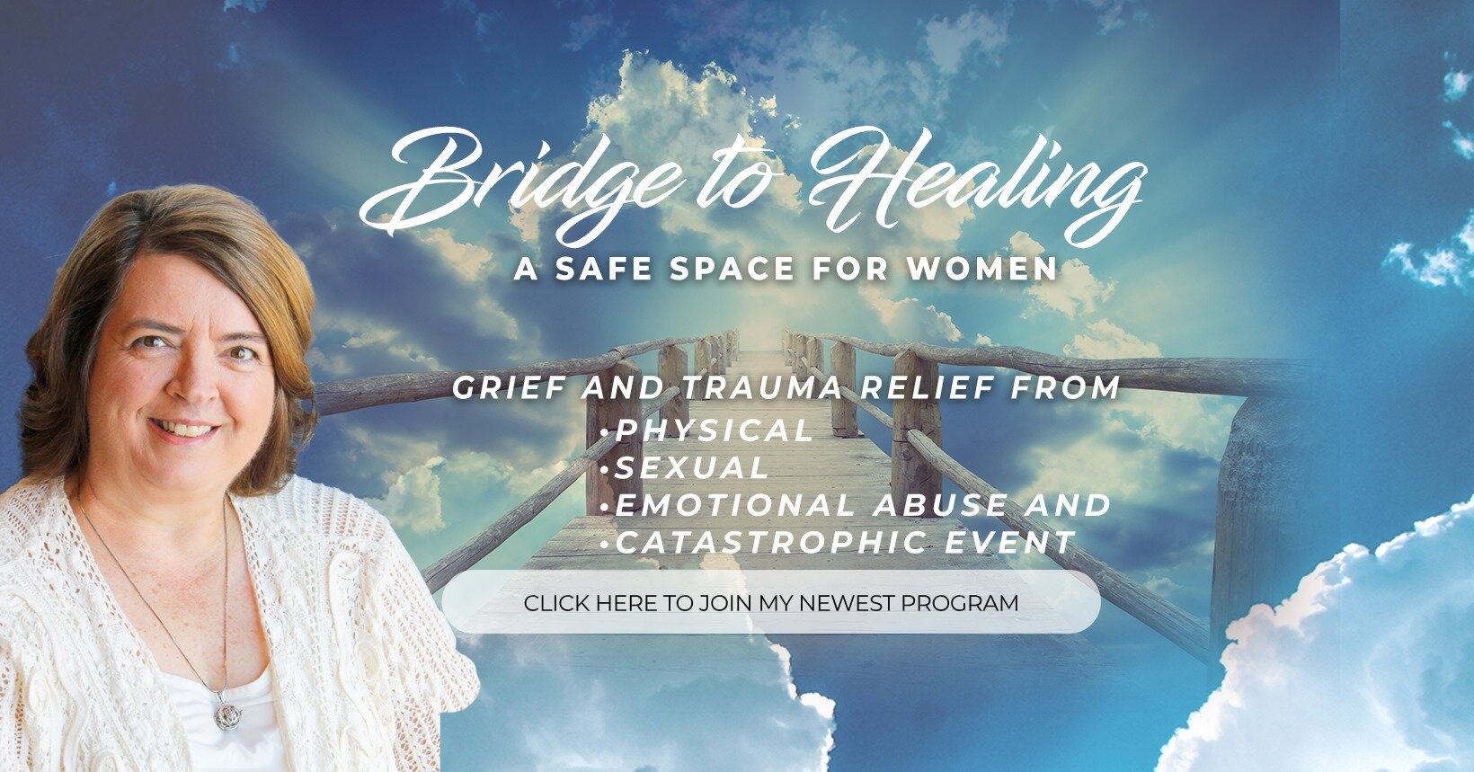 Please join my safe and private Bridge to Healing Community:  https://www.facebook.com/groups/bridgetohealing/