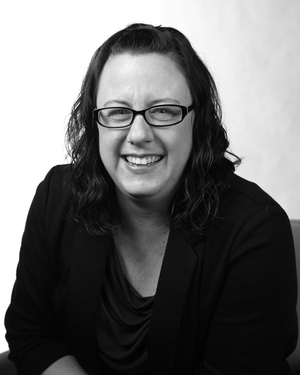 Angela Caron, Event Manager