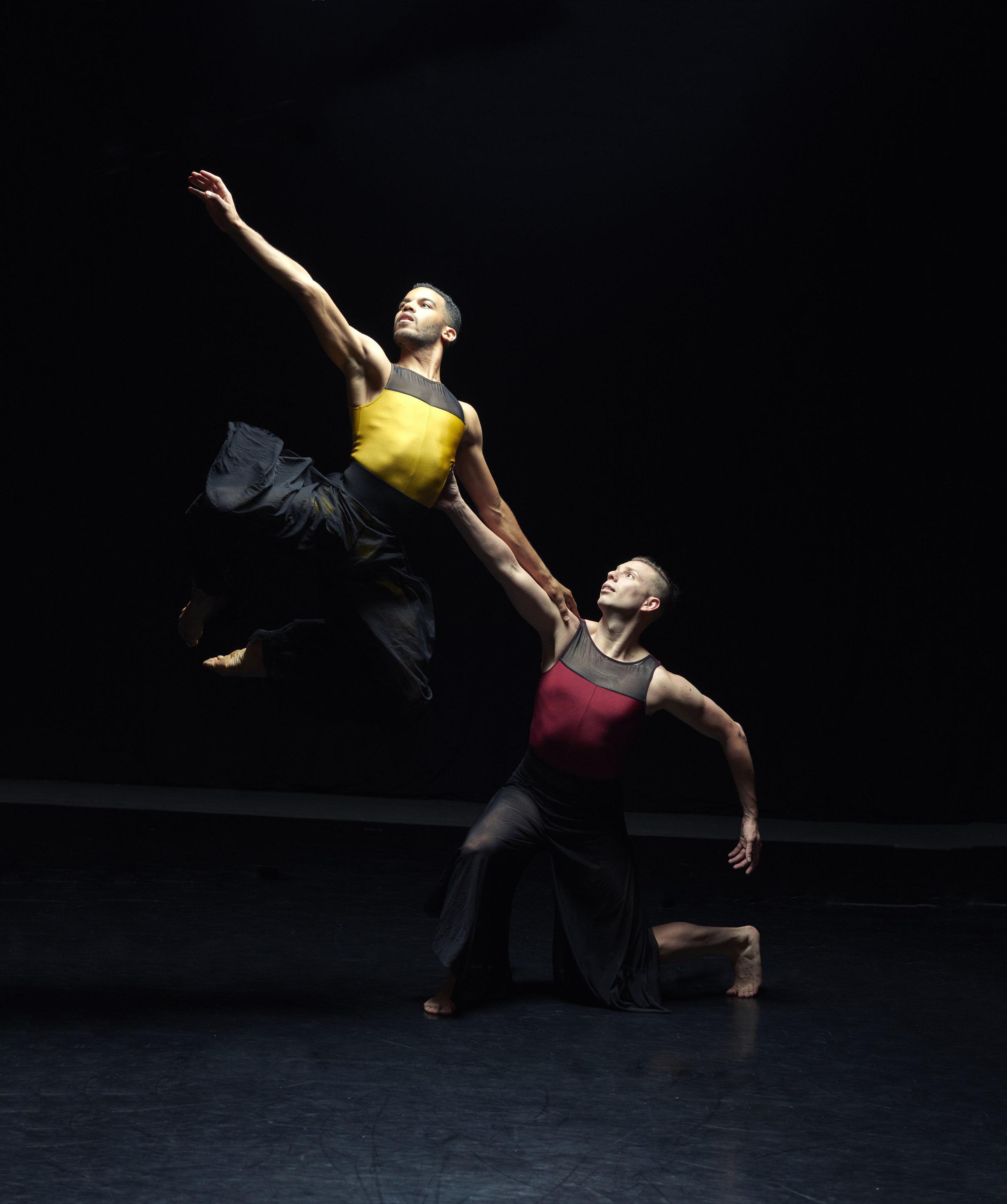 Owen Cox Dance