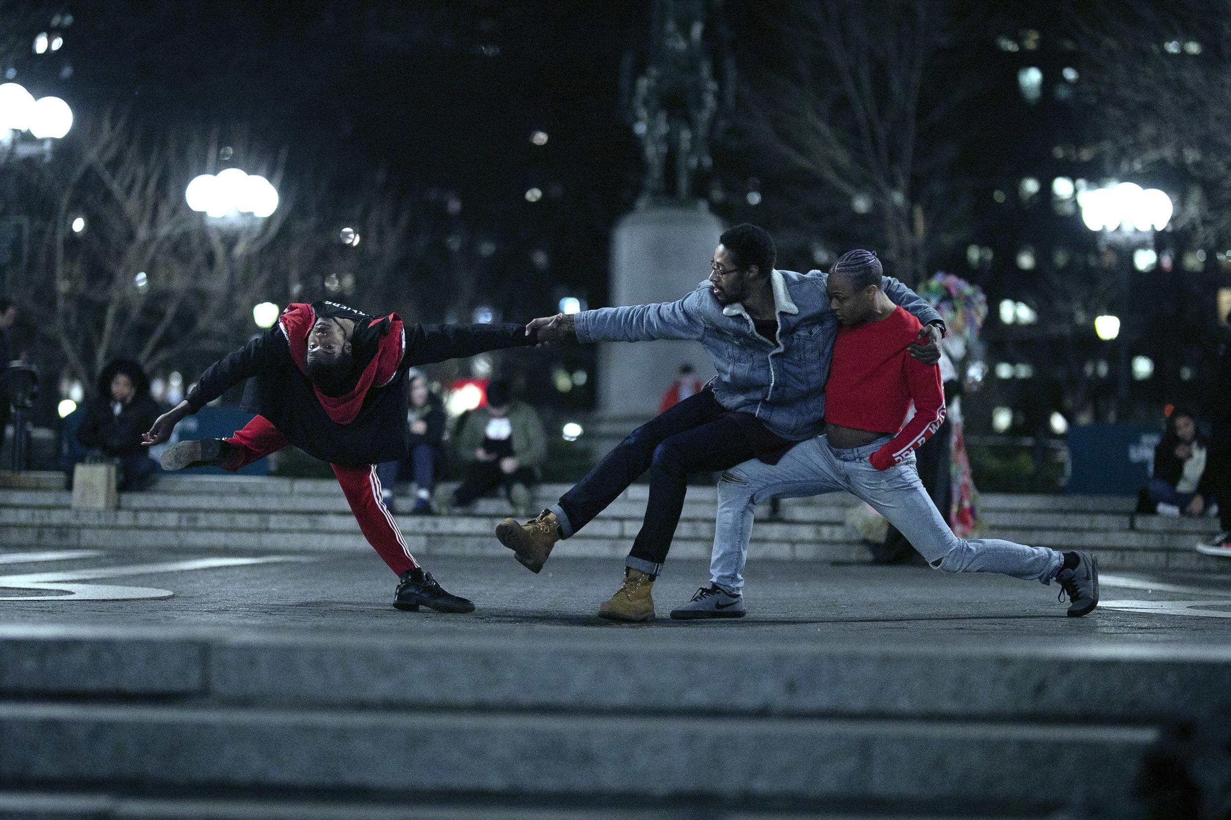 SueMo Dance Company