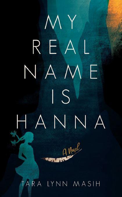 Tara Lynn Masih ,  My Real Name is Hanna    http://www.taramasih.com/