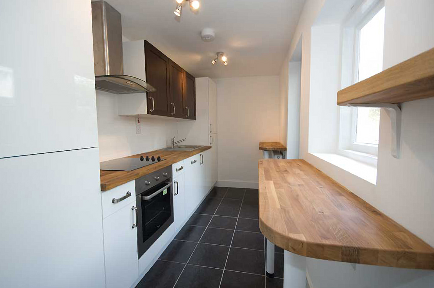 Complete kitchen remodelling