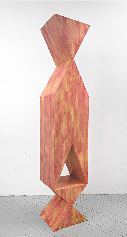Reynard   18 x 15 x 91 inches