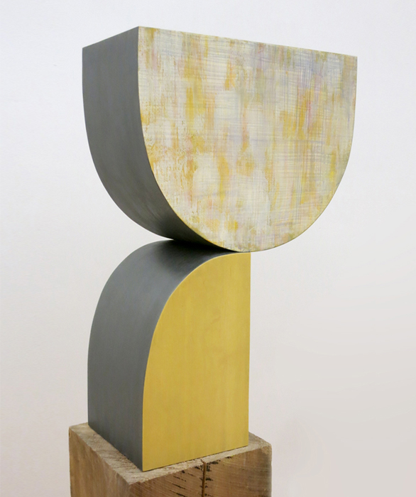 Knoll   18 x 9 x 28 inches