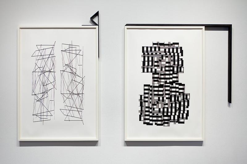 Rachel Beach Pylons and Figure8