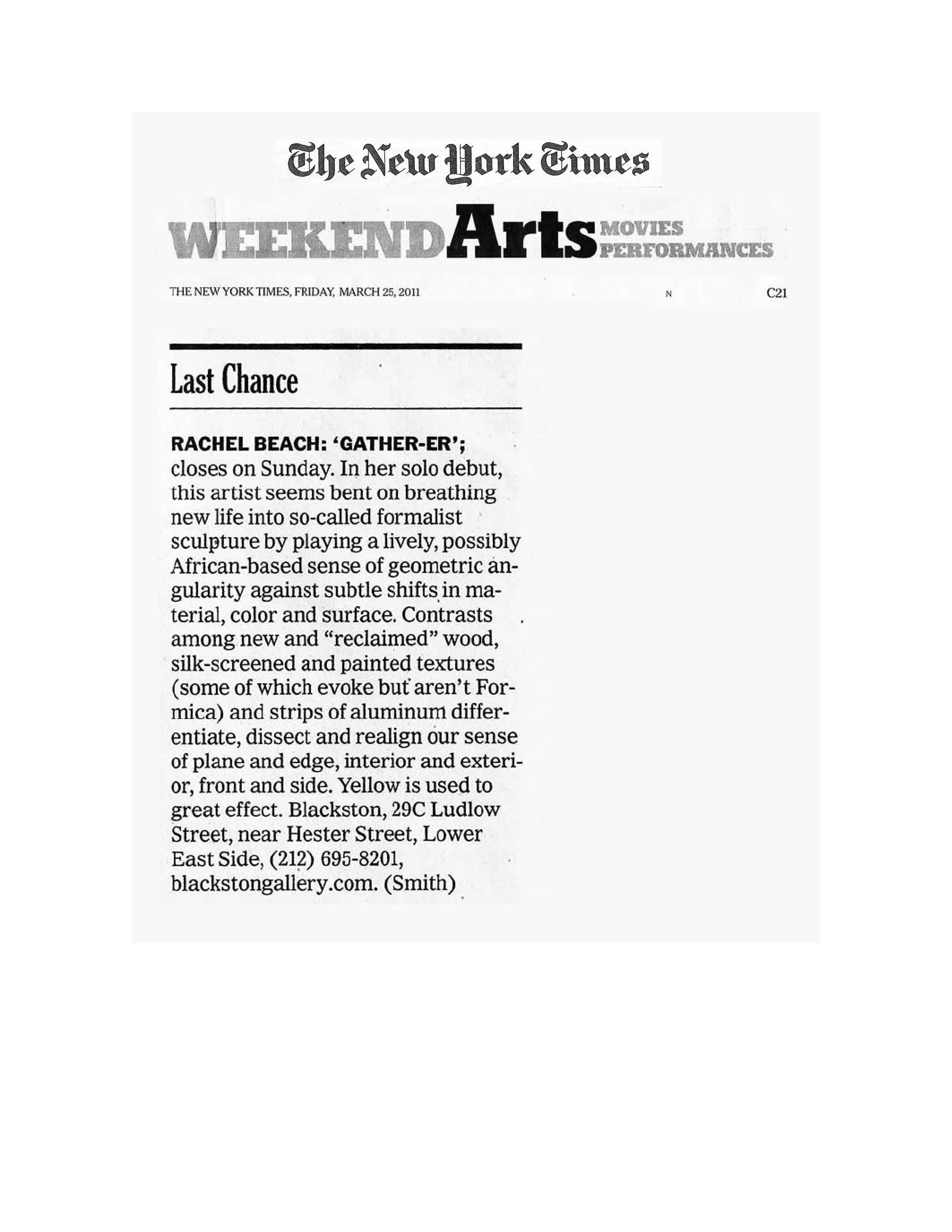 Rachel Beach New York Times.jpg