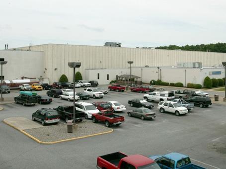 7400 Impala Drive