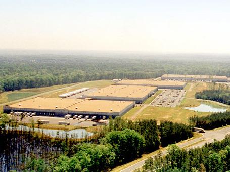 White Oak Technology Park