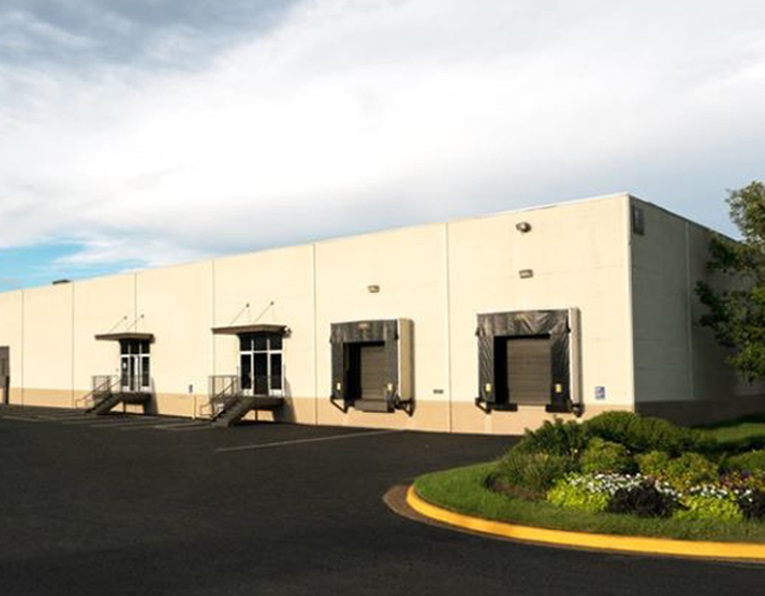 Richmond Distribution Center