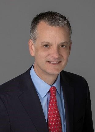 Clint Heiden  Chief Revenue Officer  QTS Realty Trust, Inc.