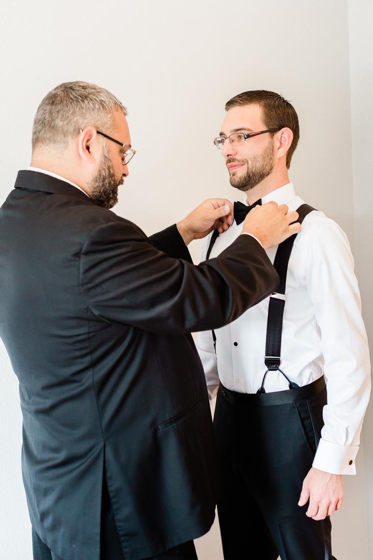 Sacred Heart Church Wedding Tampa Photographer | Lauren Galloway Photography-1.jpg