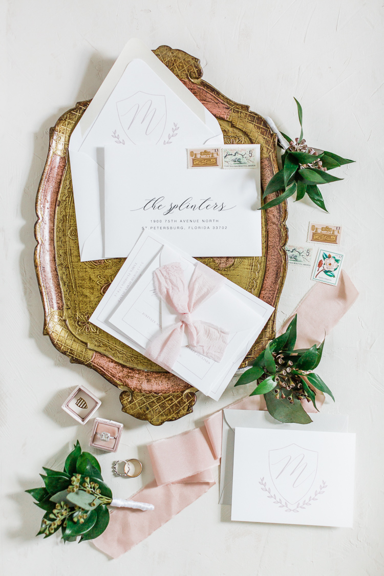 Sacred Heart Church Wedding Tampa Photographer | Lauren Galloway Photography-7.jpg