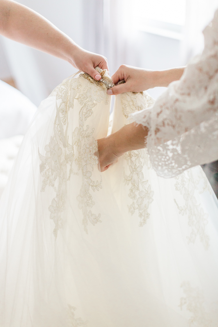 Sacred Heart Church Wedding Tampa Photographer | Lauren Galloway Photography-14.jpg
