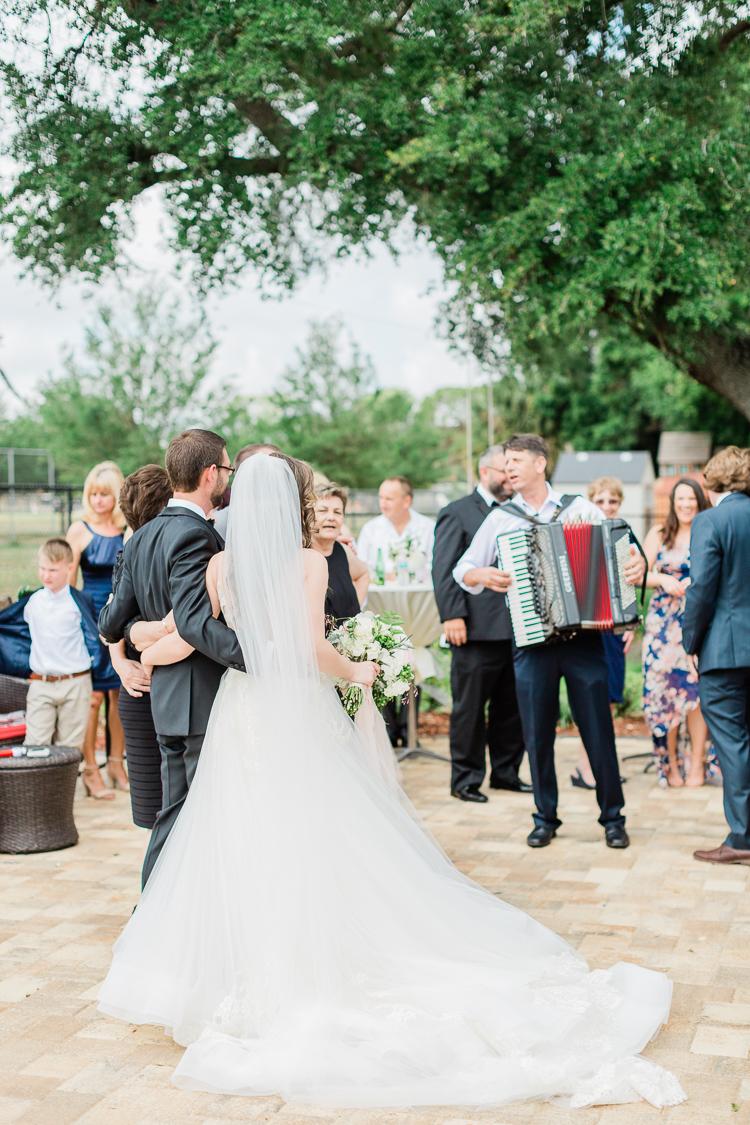 Sacred Heart Church Wedding Tampa Photographer | Lauren Galloway Photography-27.jpg