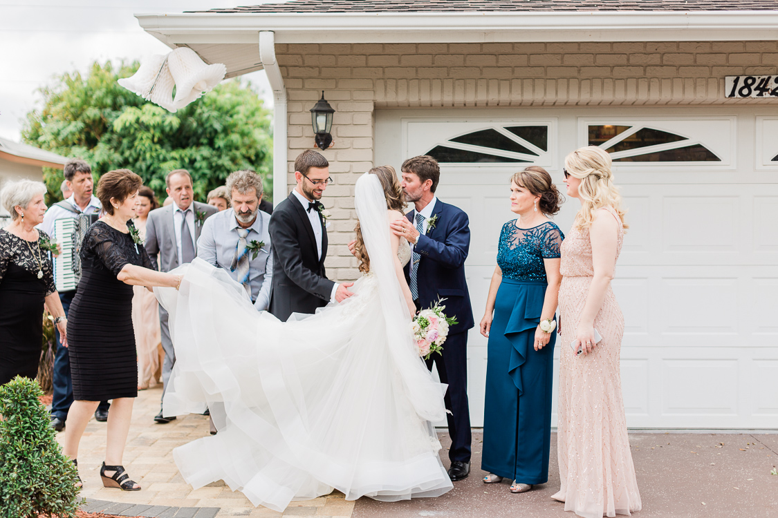 Sacred Heart Church Wedding Tampa Photographer | Lauren Galloway Photography-33.jpg