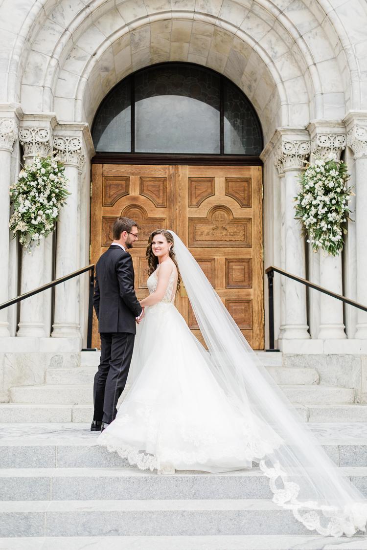 Sacred Heart Church Wedding Tampa Photographer | Lauren Galloway Photography-37.jpg
