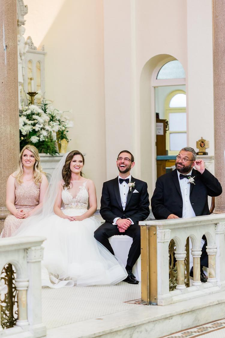 Sacred Heart Church Wedding Tampa Photographer | Lauren Galloway Photography-47.jpg