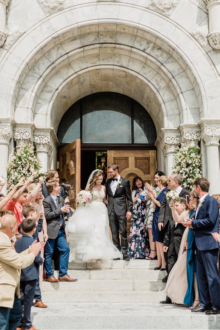 Sacred Heart Church Wedding Tampa Photographer | Lauren Galloway Photography-60.jpg