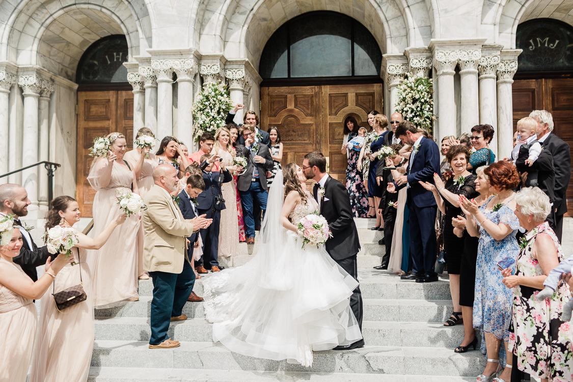 Sacred Heart Church Wedding Tampa Photographer | Lauren Galloway Photography-63.jpg