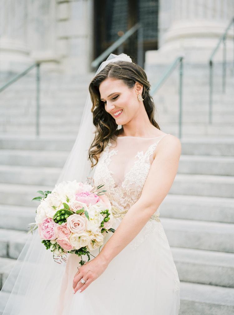 Sacred Heart Church Wedding Tampa Photographer | Lauren Galloway Photography-69.jpg