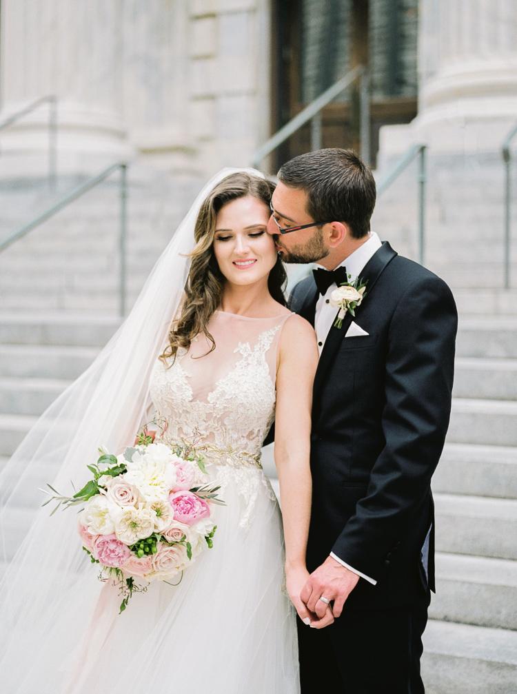 Sacred Heart Church Wedding Tampa Photographer | Lauren Galloway Photography-71.jpg