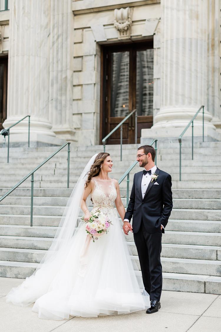 Sacred Heart Church Wedding Tampa Photographer | Lauren Galloway Photography-72.jpg
