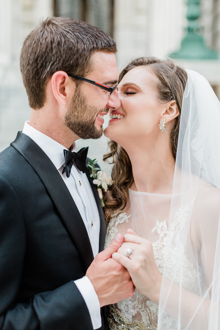 Sacred Heart Church Wedding Tampa Photographer | Lauren Galloway Photography-78.jpg
