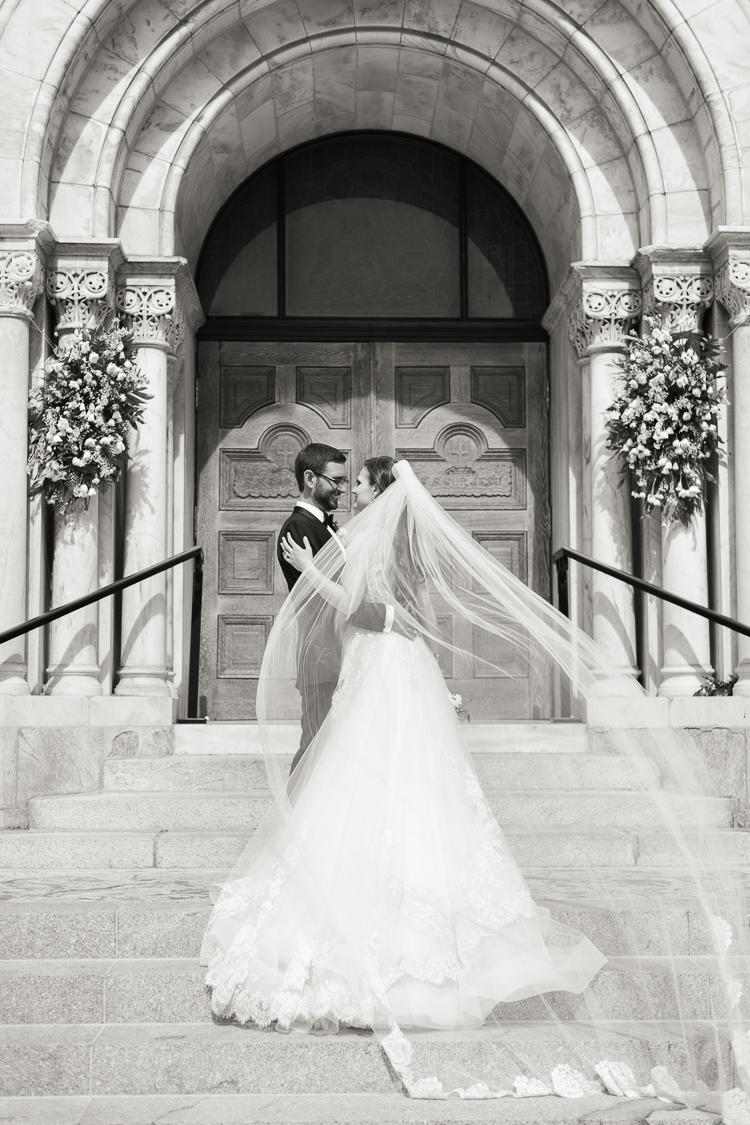 Sacred Heart Church Wedding Tampa Photographer | Lauren Galloway Photography-79.jpg