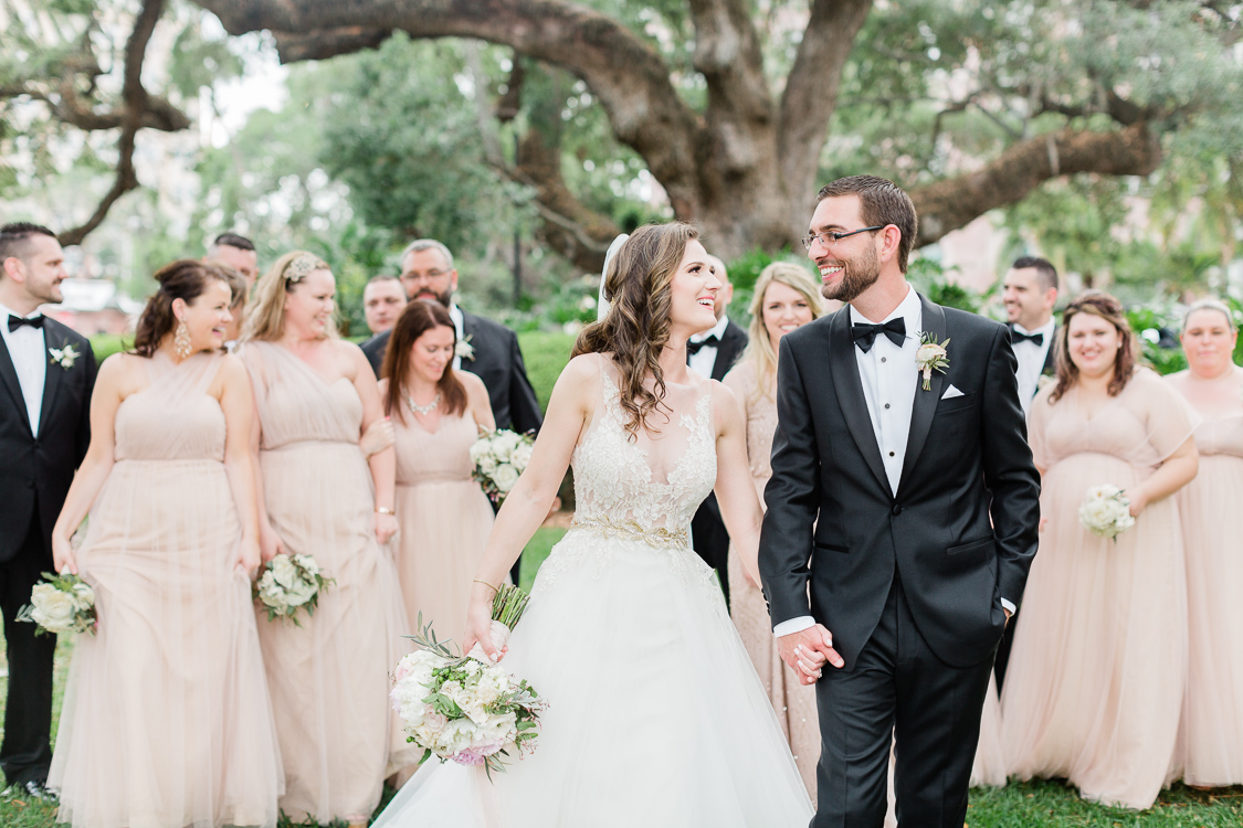 Sacred Heart Church Wedding Tampa Photographer | Lauren Galloway Photography-85.jpg