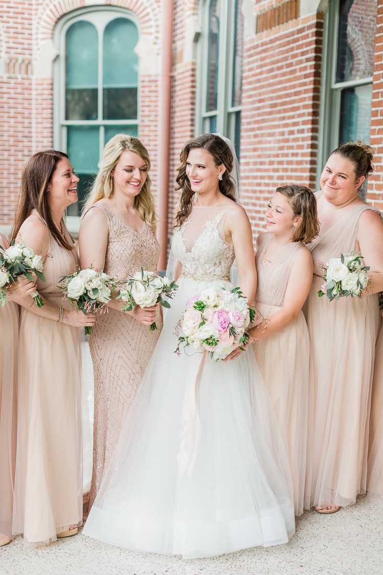Sacred Heart Church Wedding Tampa Photographer | Lauren Galloway Photography-87.jpg