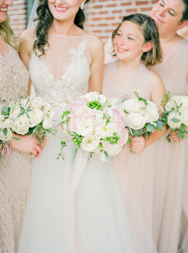Sacred Heart Church Wedding Tampa Photographer | Lauren Galloway Photography-89.jpg